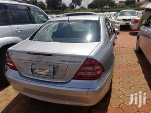 Mercedes-Benz C180 2006 Silver   Cars for sale in Central Region, Kampala