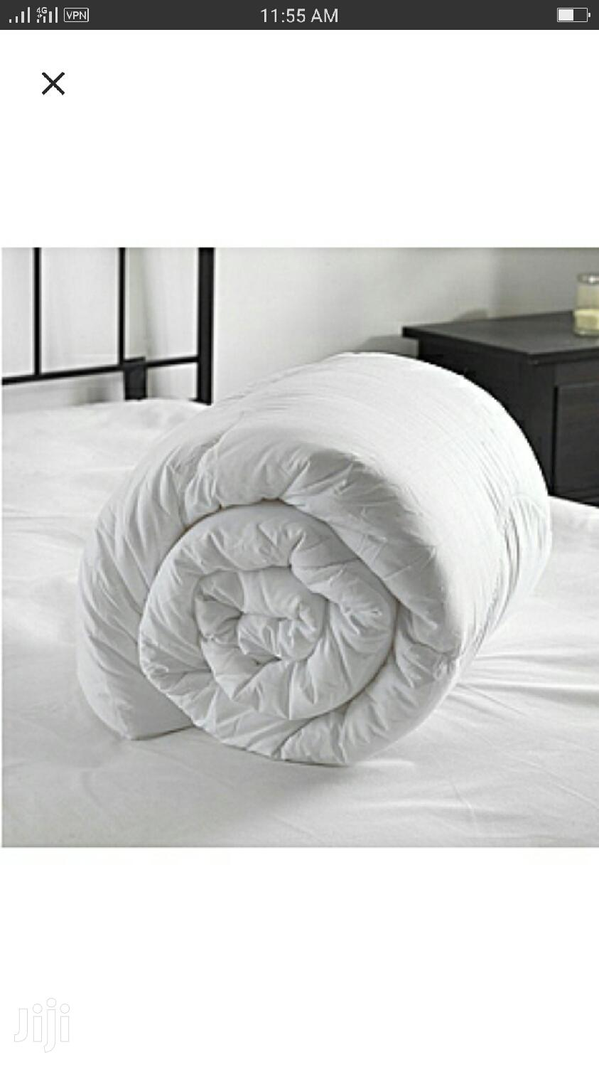 Archive: Pure Cotton Duvet