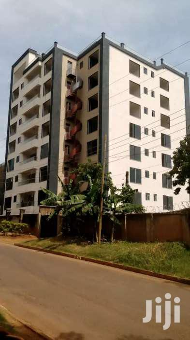 Newly Built Apartment S For Rent In Kololo