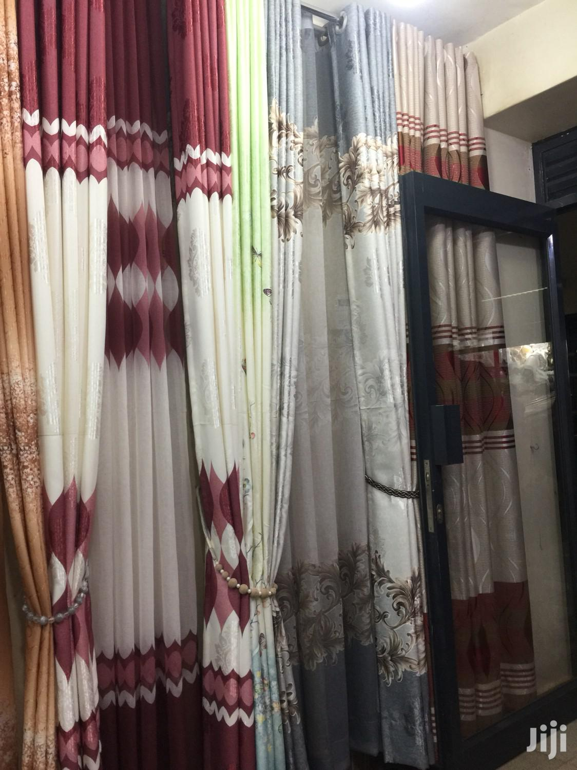 Curtain Materials | Home Accessories for sale in Kampala, Central Region, Uganda