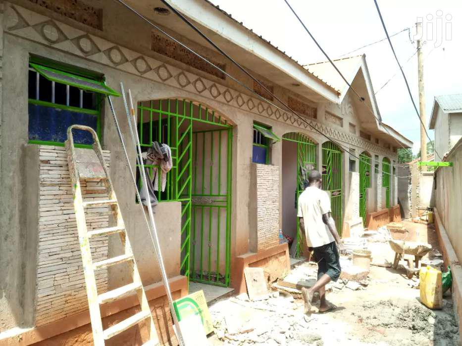 Archive: Single Room House for Rent in Kireka