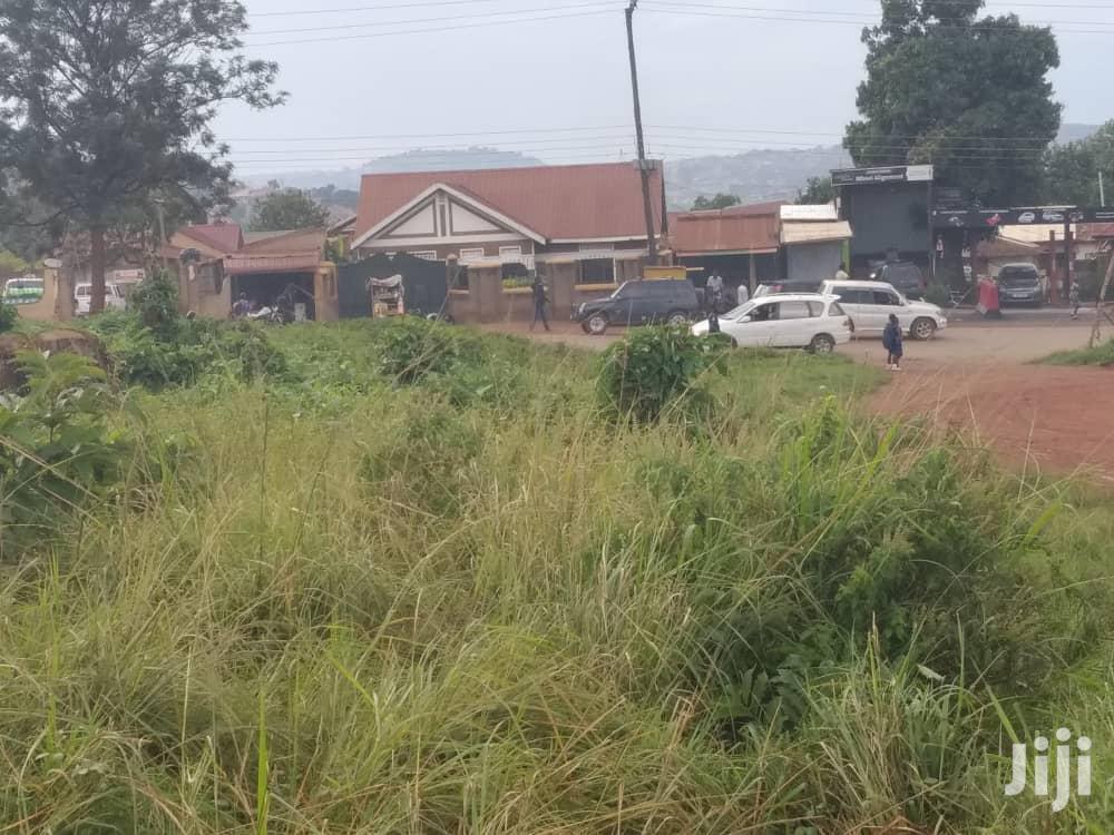 Archive: Mukono Nabuti Plots on Sale at 26m