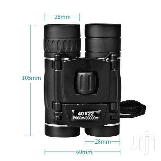 Archive: Binoculars For Camping