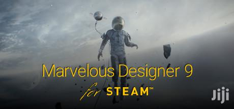 Archive: Marvelous Designer Software With 2 Weeks Class