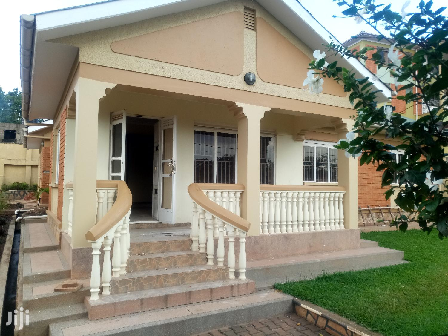 Bukoto Standalone House for Rent