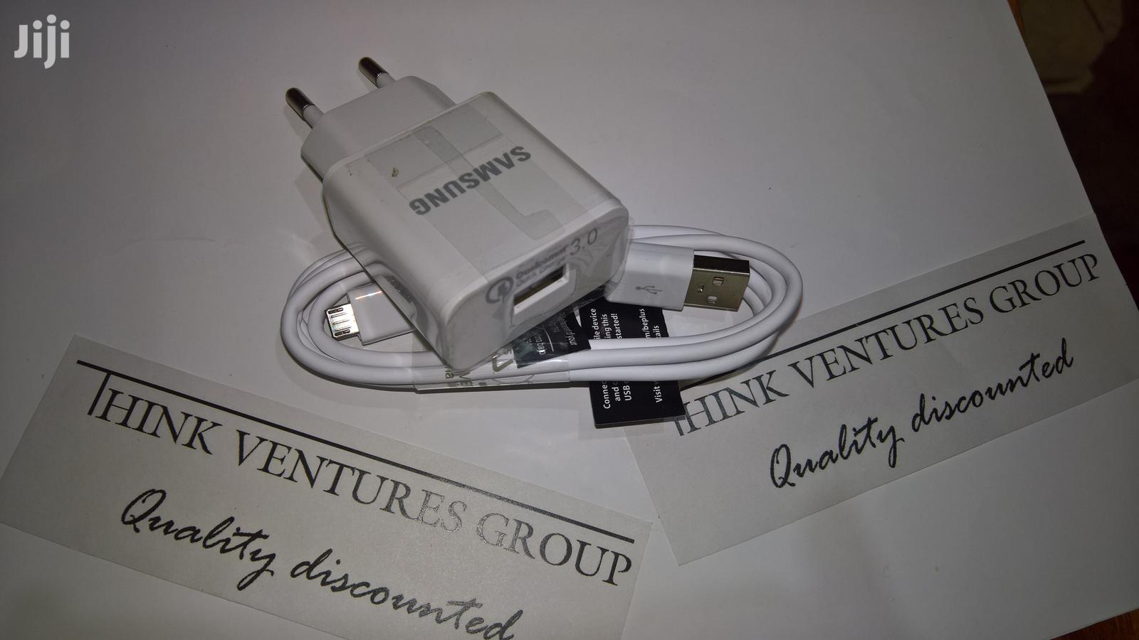 Archive: Adaptive Fast Charger