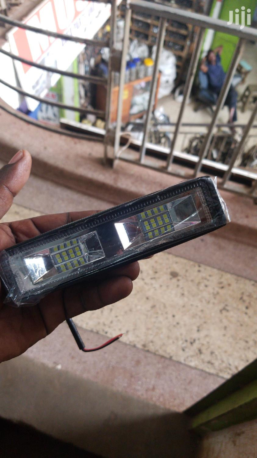 Very Powerful Car Bumper Light   Vehicle Parts & Accessories for sale in Kampala, Central Region, Uganda