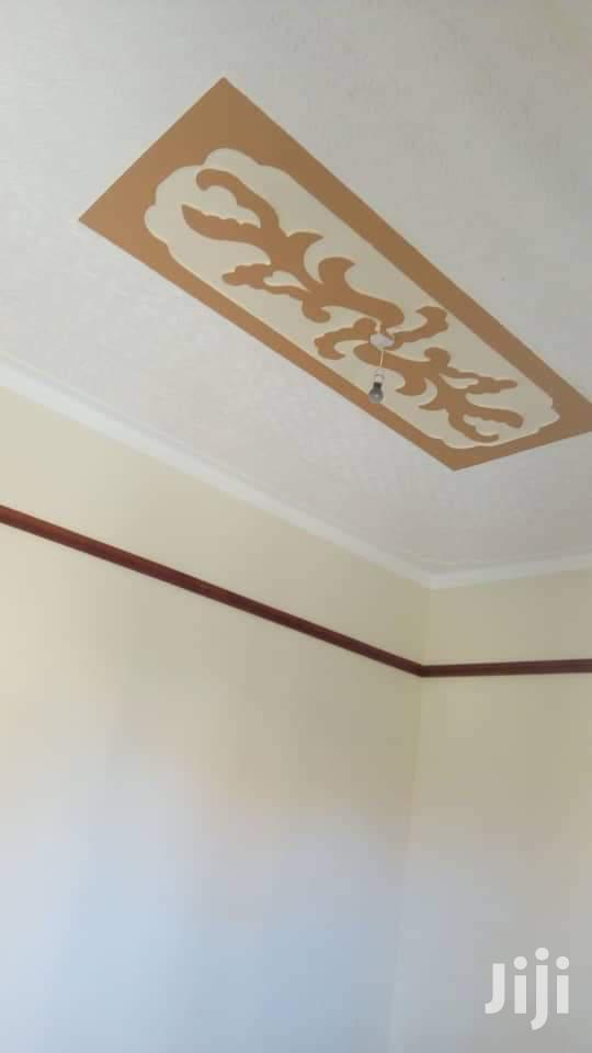 Archive: New Single Room for Rent in Bweyogerere