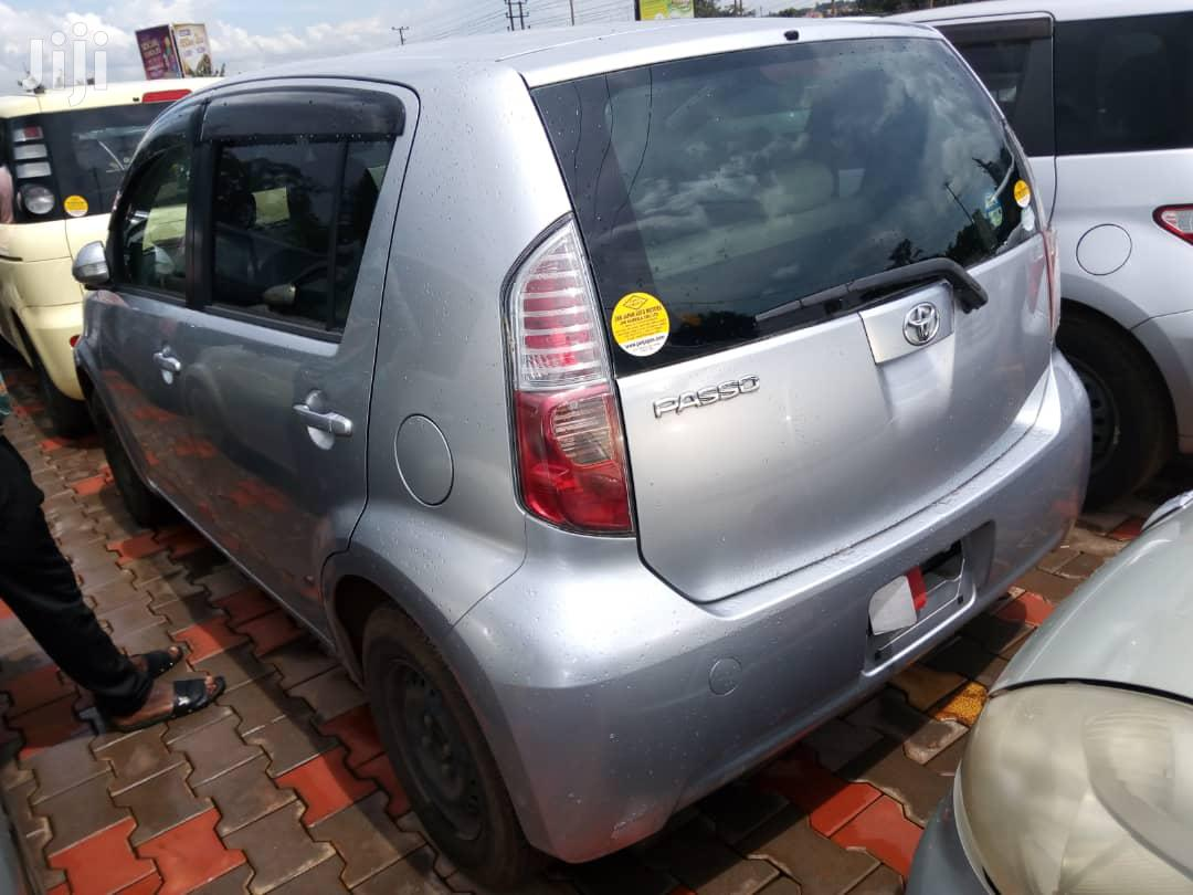Toyota Passo 2009 Black | Cars for sale in Kampala, Central Region, Uganda