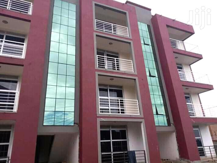 Double Room Self-contained In Kyaliwajjala For Rent