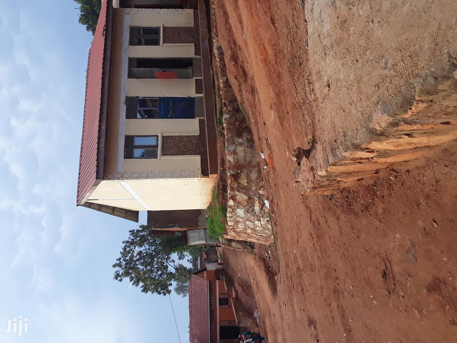 Archive: House for Sale in Lubaga. Good Neighbourhood