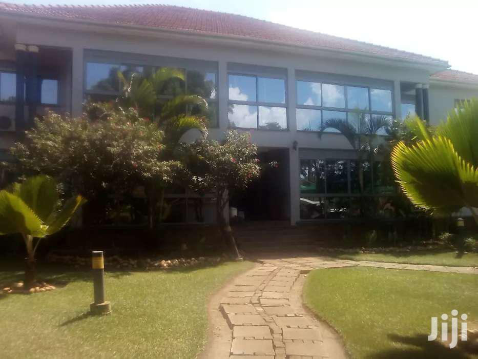 Newly 14 Bedrooms House For Rent In Naguru