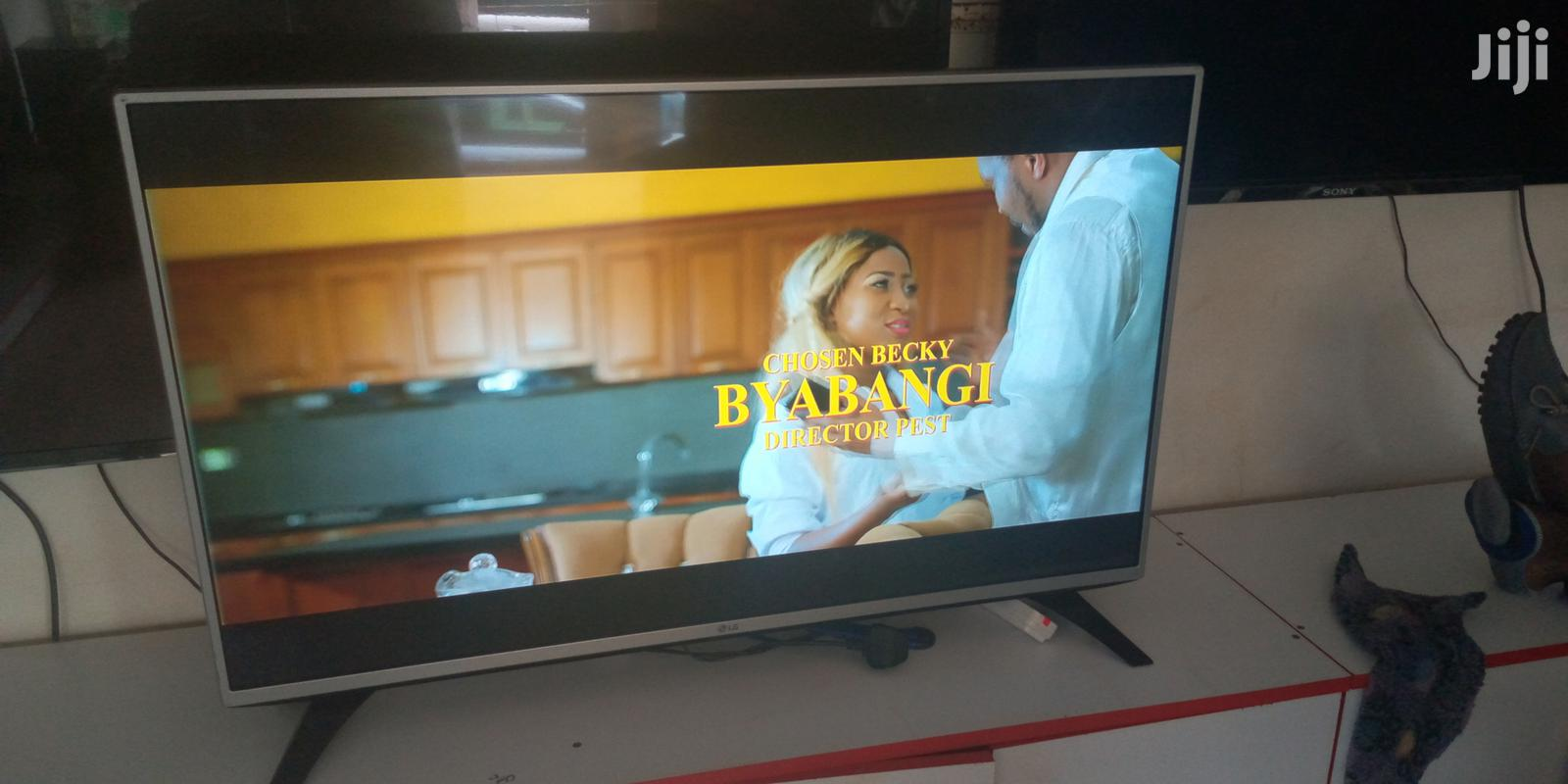 Archive: Lg Digital Tv 43 Inches