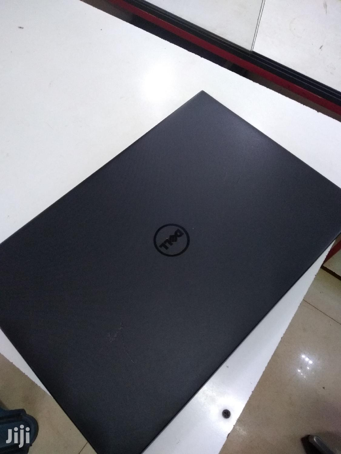 Laptop Dell Inspiron 15 3558 4GB Intel Core i3 HDD 500GB | Laptops & Computers for sale in Kampala, Central Region, Uganda