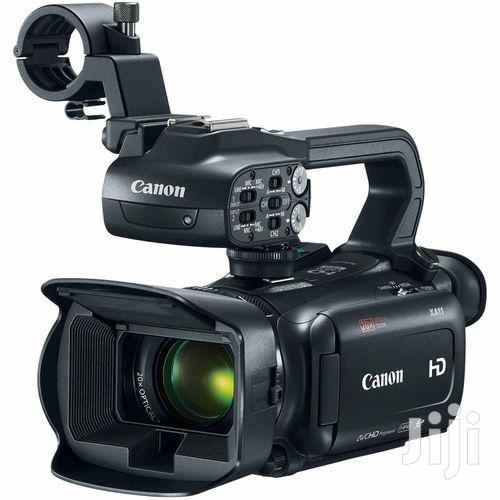 CANON XA11 Compact Professional Full HD Camcorder