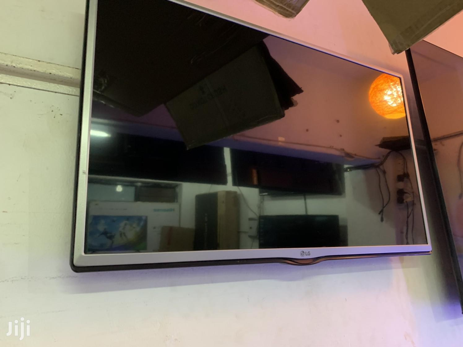 Archive: LG Led Digital Tv 32 Inches