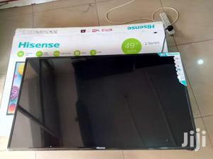 49inches Hisense Smart TV
