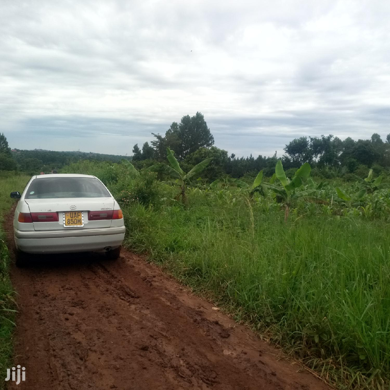 Land at Sonde for Sale 50/💯