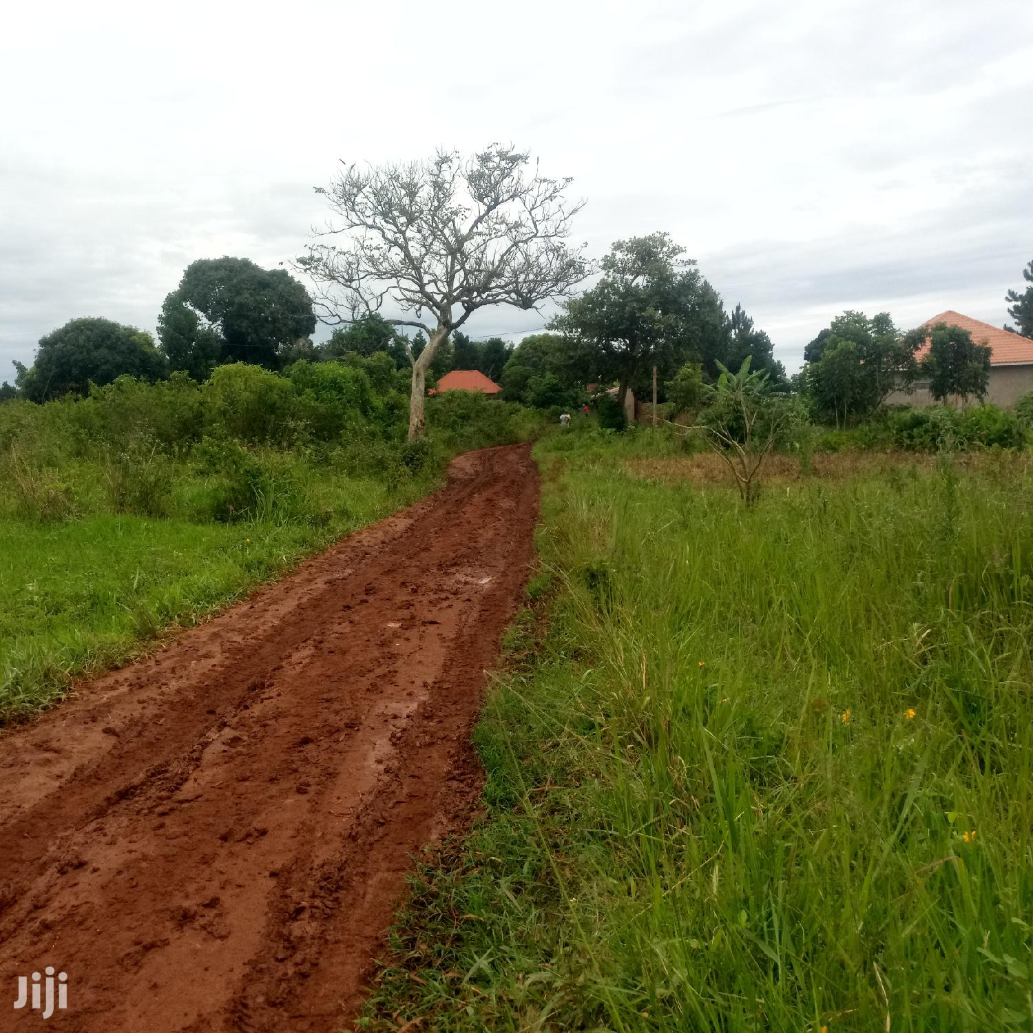 Land At Namugongo Sonde For Sale