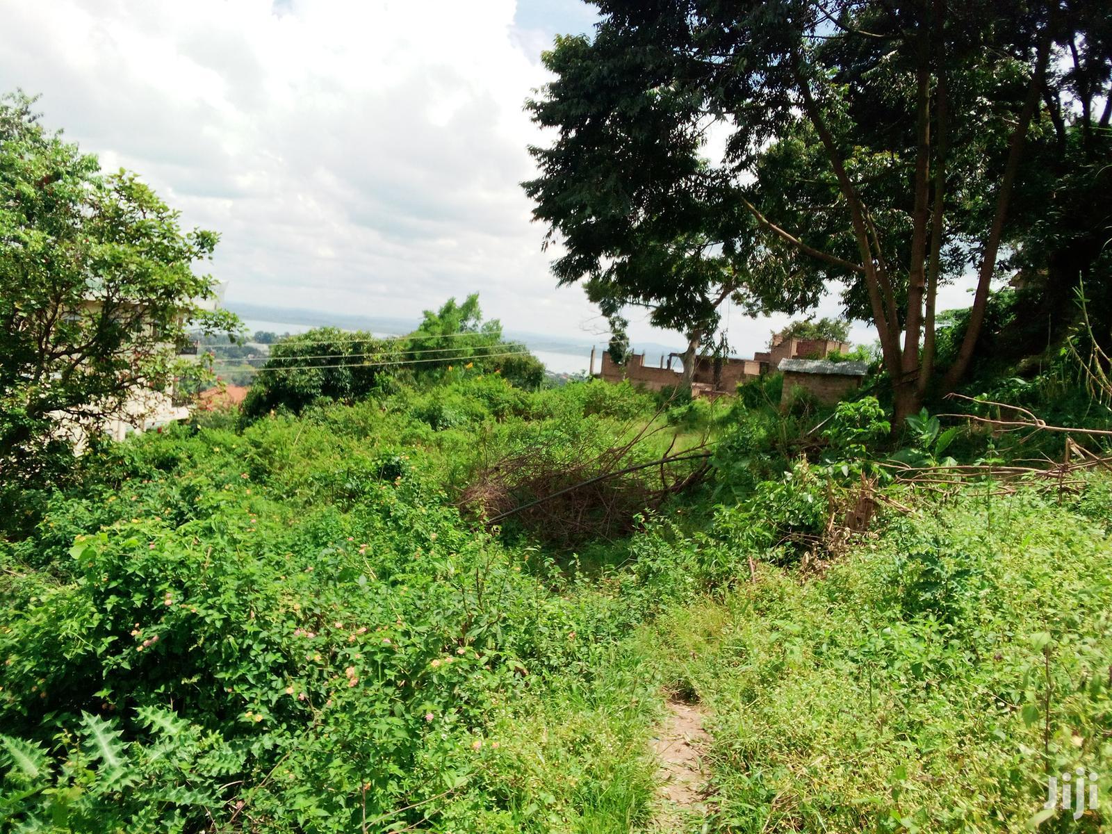 63 Decimals Land In Buziga For Sale