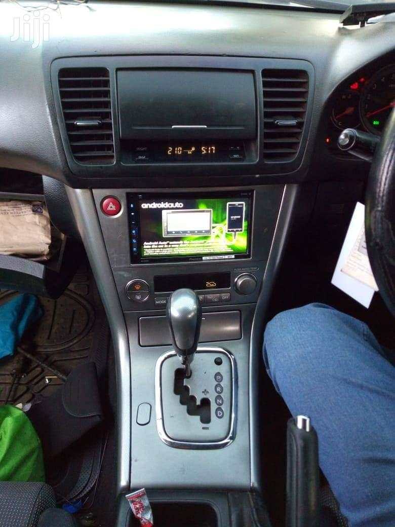 Christmas Offer Car Radio Android For Subaru