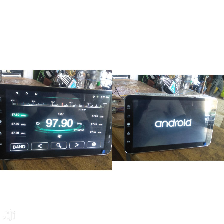 December Offer Car Radio Android Version