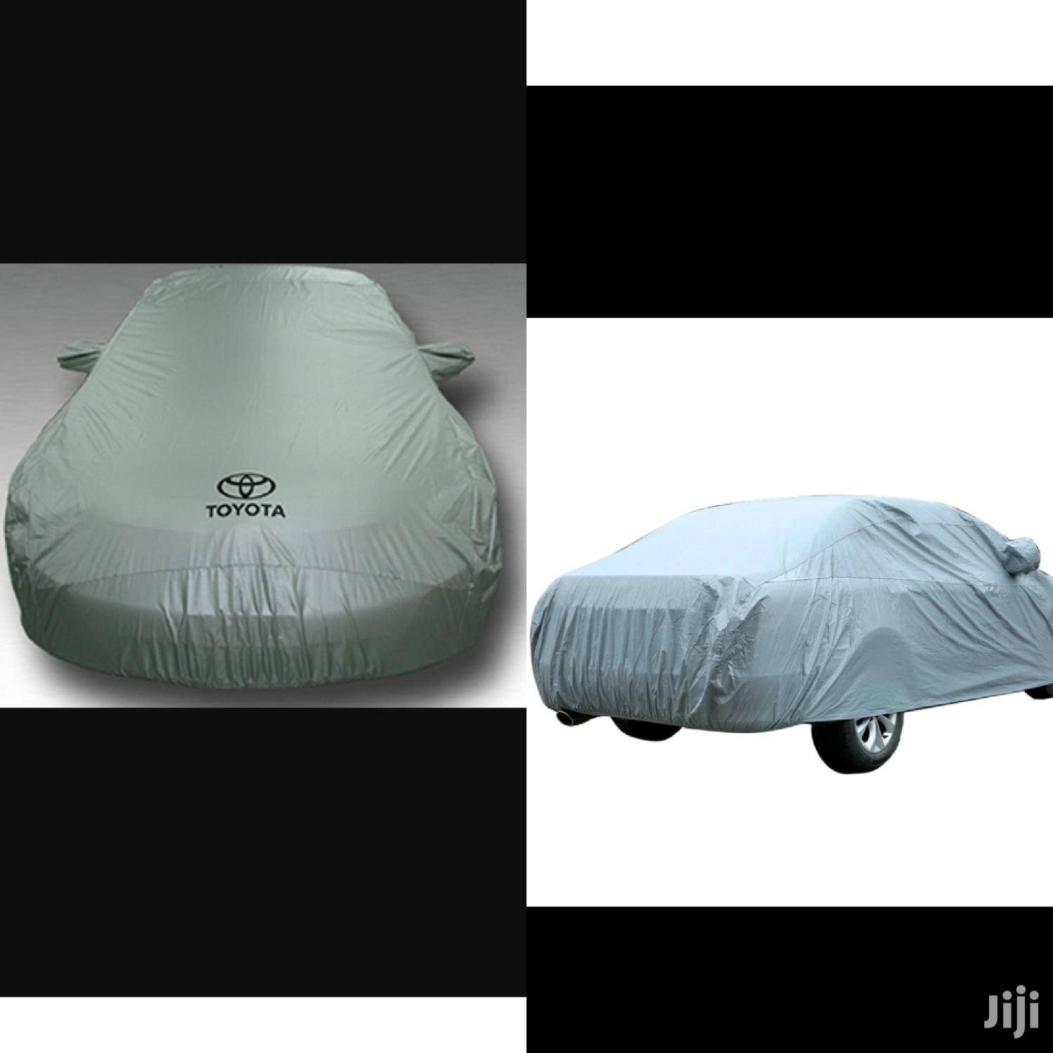 Car Cover Christmas Offer