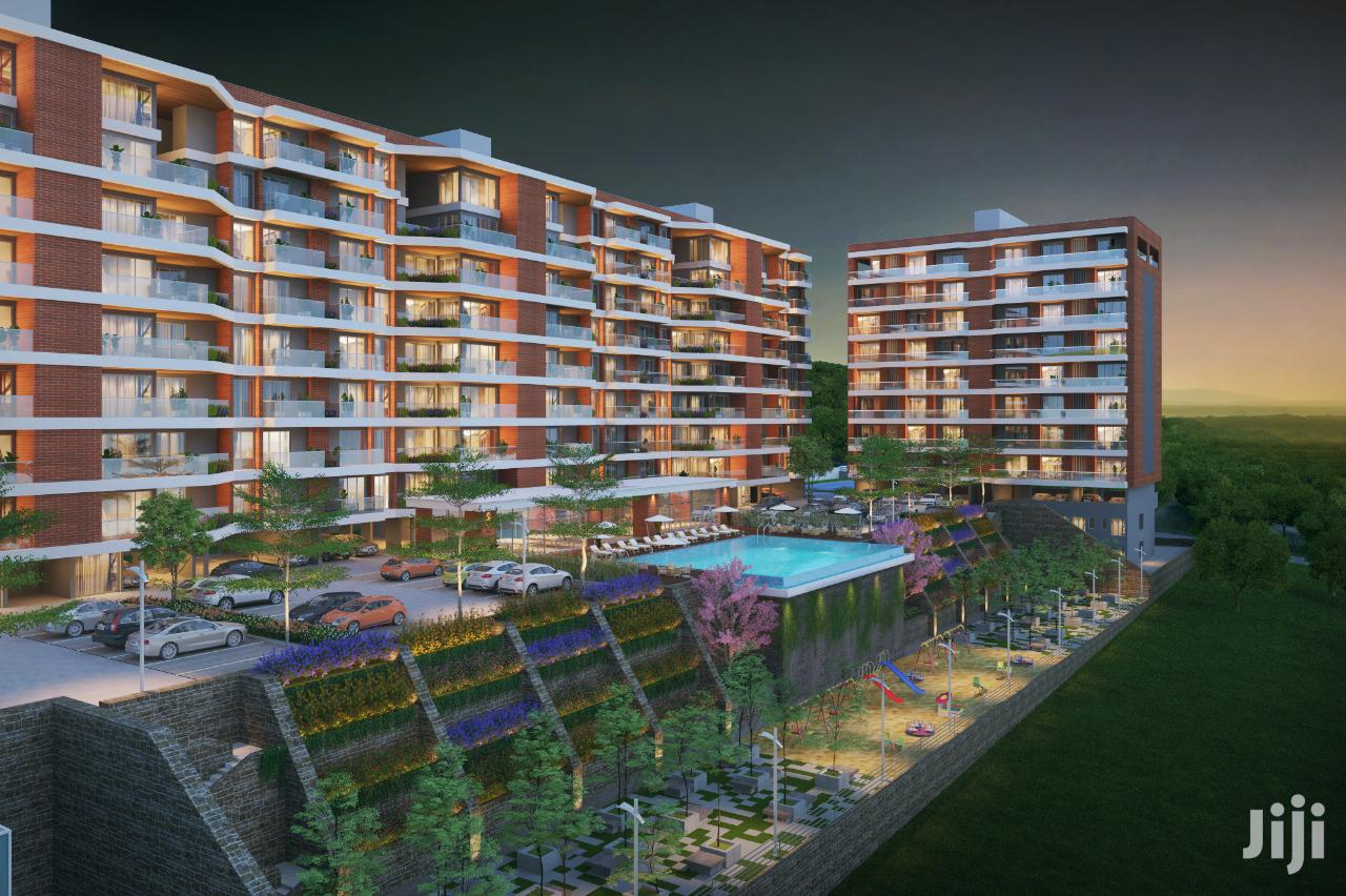 Archive: Condos for Sale in Kigo Next to Serena Resort 1,2,3,4 and 5 Bedroomed