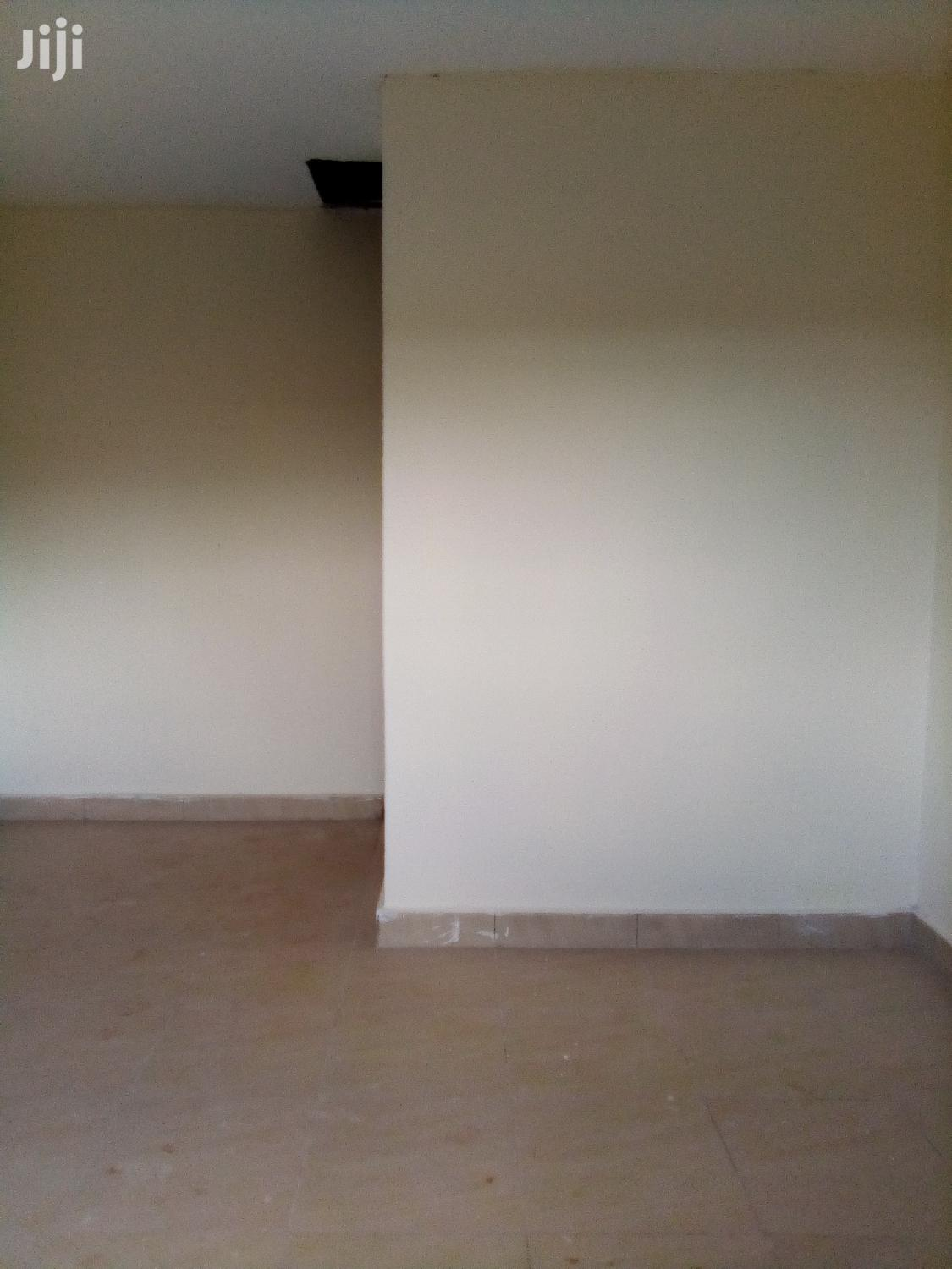 New Single Self Contained Room for Rent in Kitintale