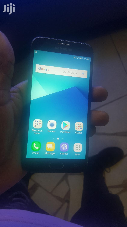 Samsung Galaxy J3 16 GB Black | Mobile Phones for sale in Kampala, Central Region, Uganda