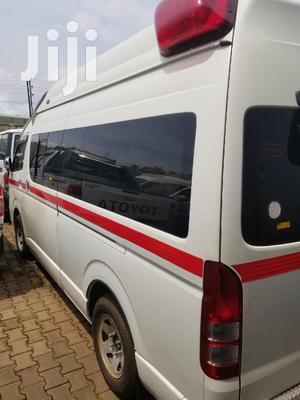 Ambulance Model 2009   Buses & Microbuses for sale in Central Region, Kampala