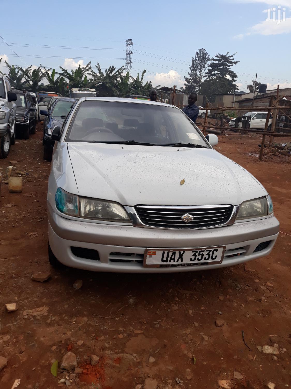 Toyota Premio 2000 White | Cars for sale in Kampala, Central Region, Uganda