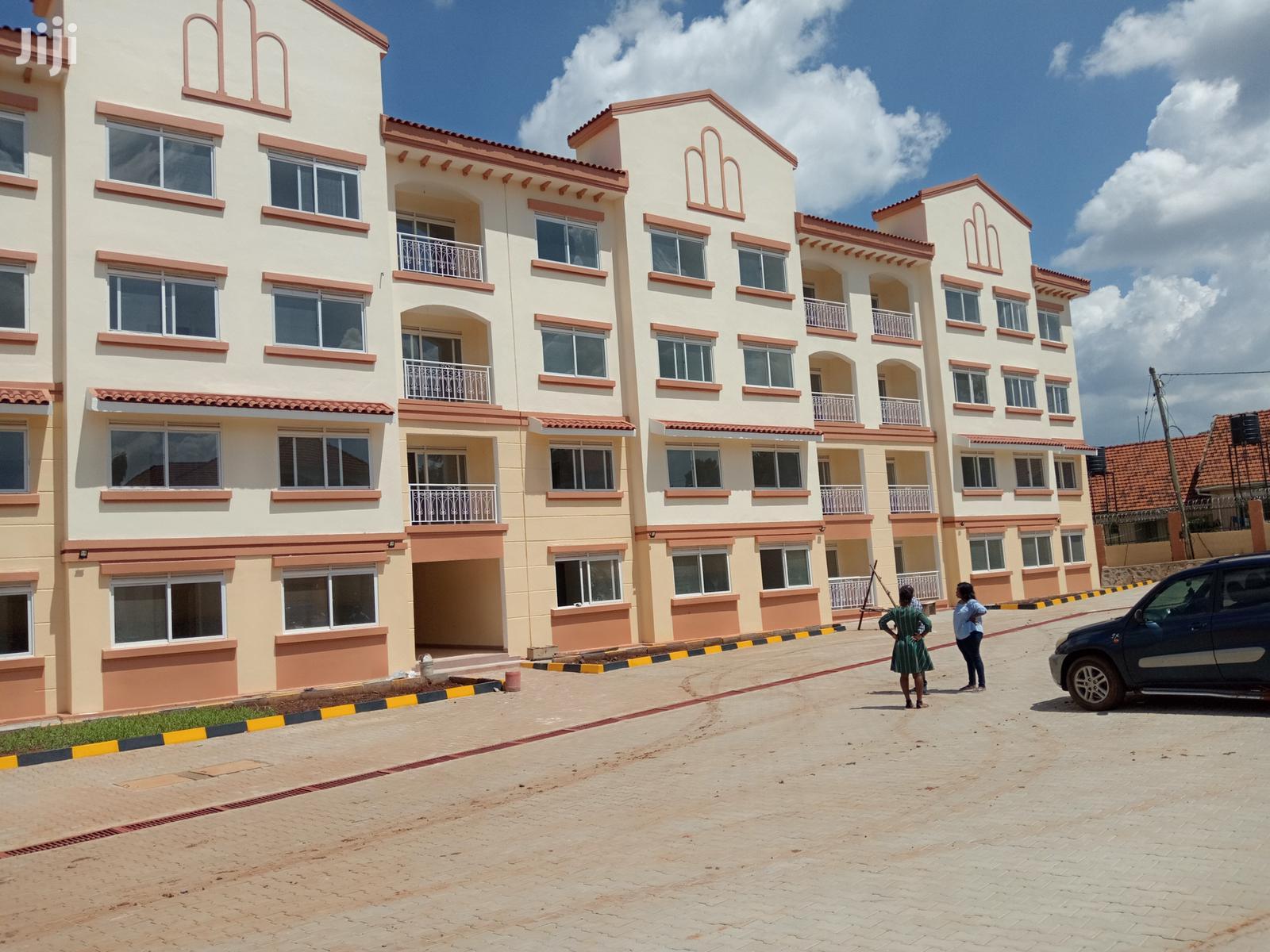 Naalya Spacious Condominiums On Sell