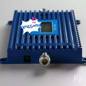 4G LTE Network Booster,Single Band Kit   Networking Products for sale in Central Region, Kampala