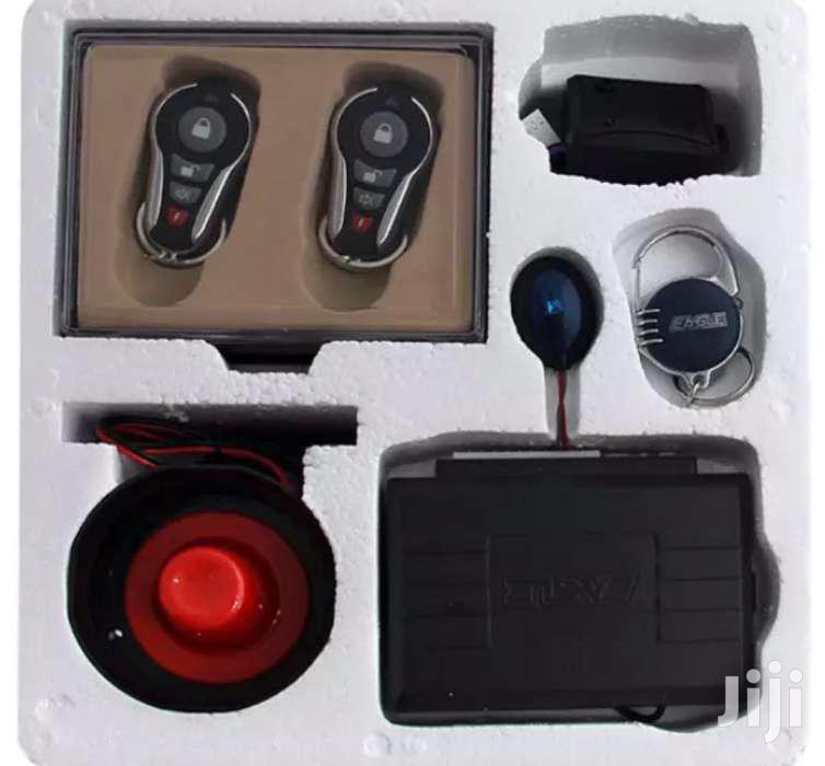 Luxury Value Car Alarm Systems
