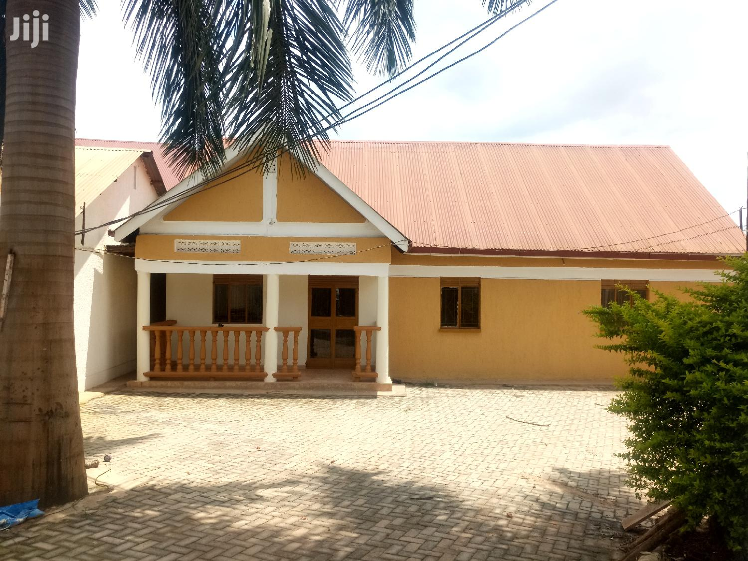 Standalone House for Rent in Namugongo