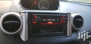 IST Car Radio Installation CDX 1200 Sony   Vehicle Parts & Accessories for sale in Central Region, Kampala