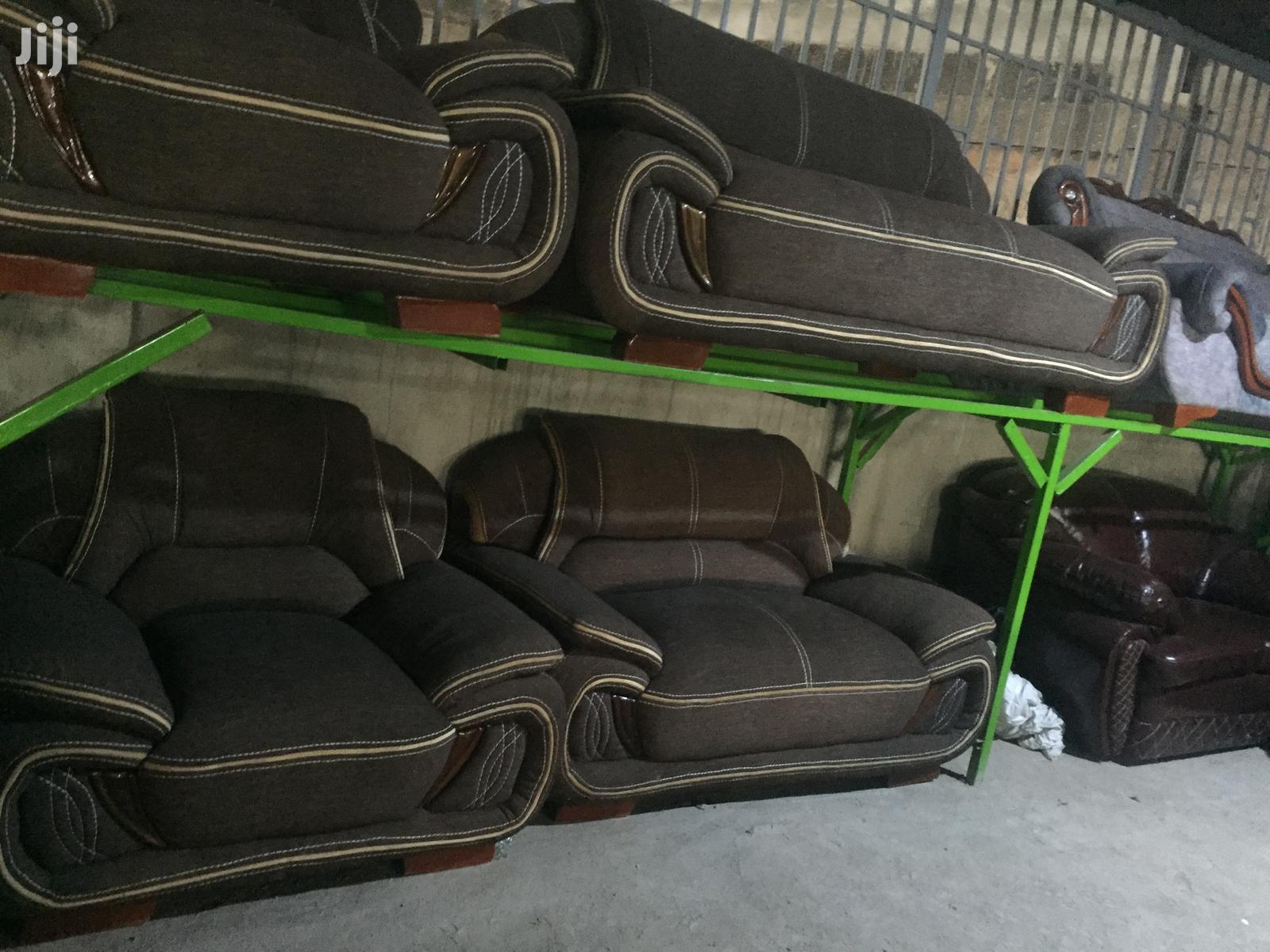 Archive: Sofa Set 7 Seater