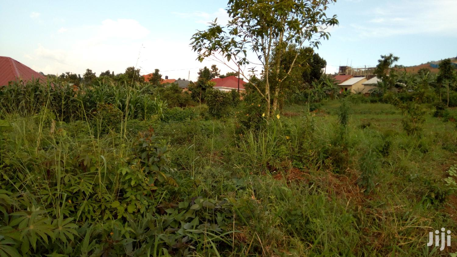 28 Decimals Land In Namugongo Sonde For Sale | Land & Plots For Sale for sale in Wakiso, Central Region, Uganda