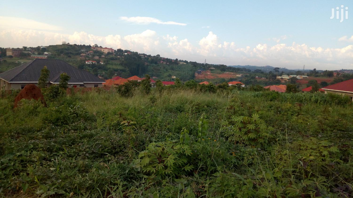 28 Decimals Land In Namugongo Sonde For Sale