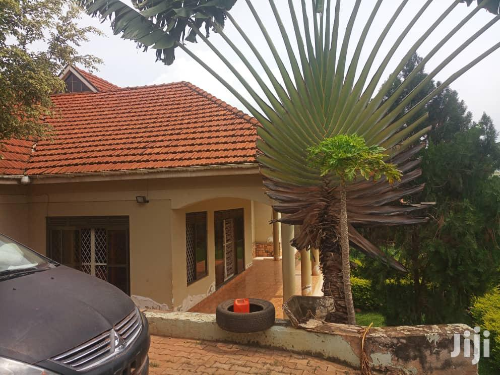 Four Bedroom House In Munyonyo For Sale