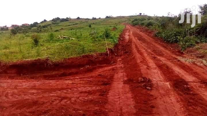 Cheap Plots at Kitende Kitovu, Entebbe Road