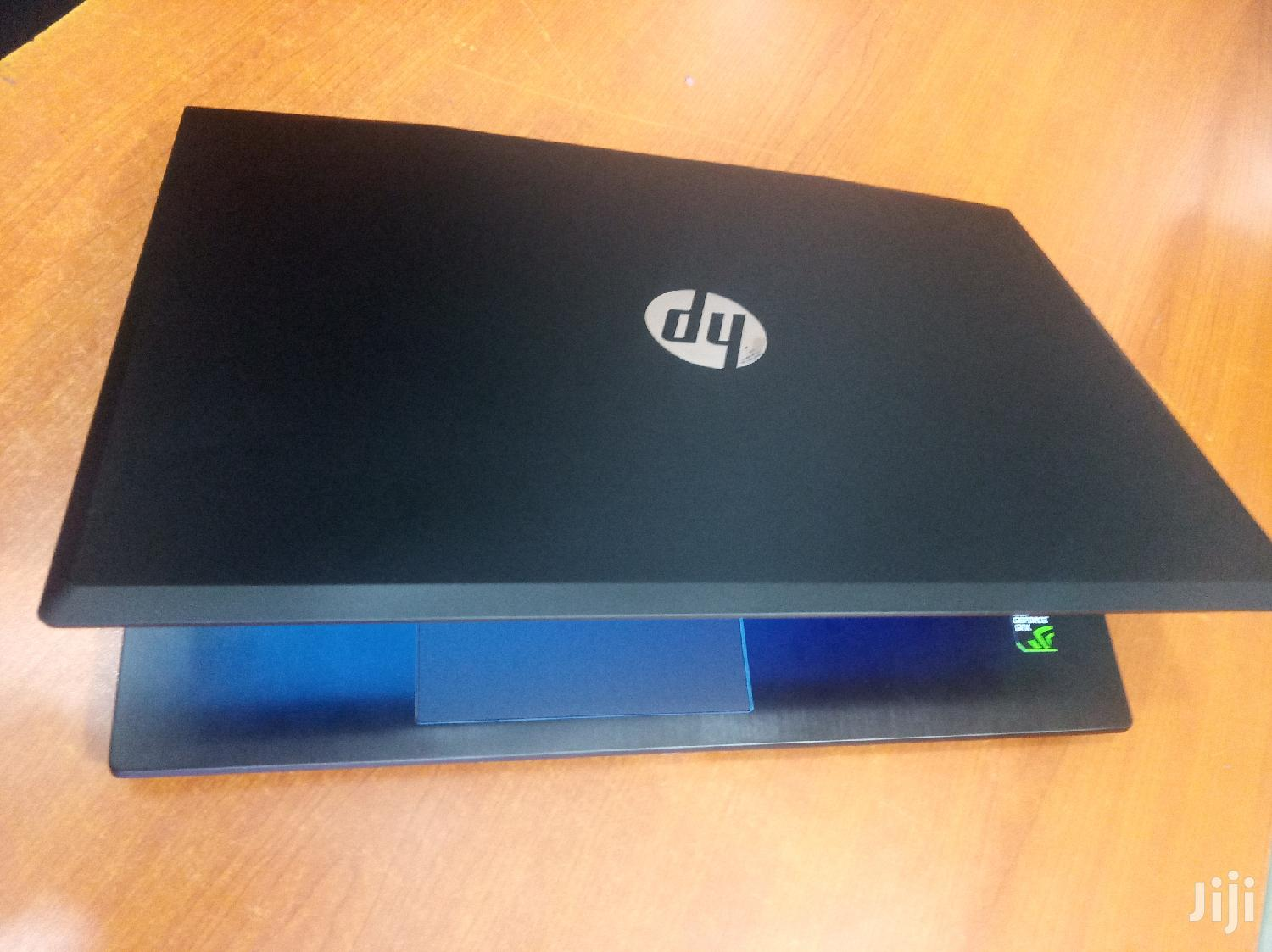 Archive: New Laptop HP Pavilion Power 15 8GB Intel Core i7 HDD 1T