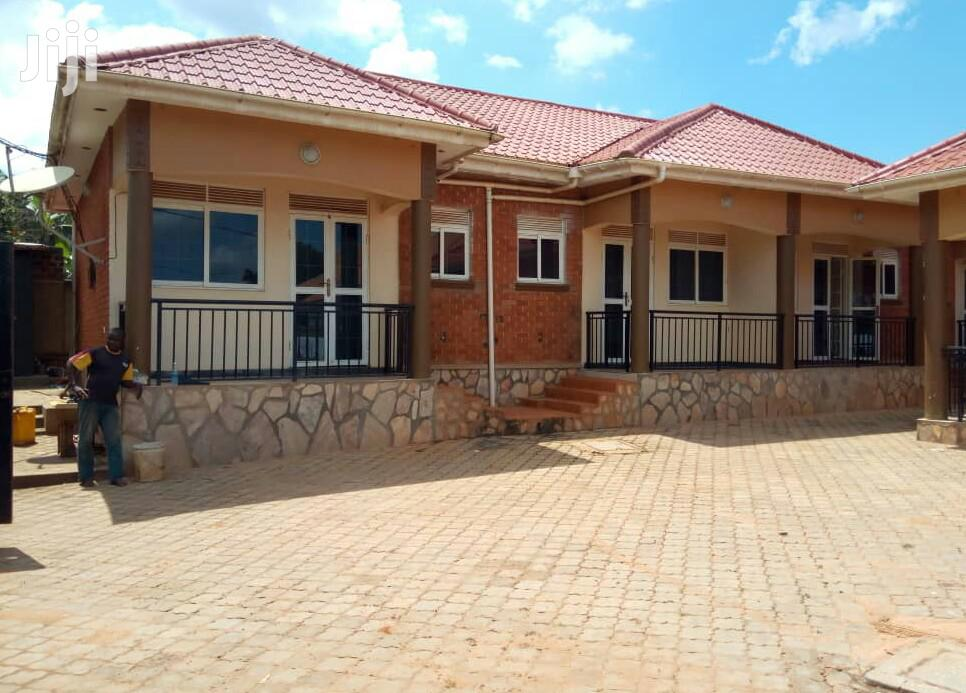 Archive: Great Investment Opportunity 6rental Units In Naalya Namugongo