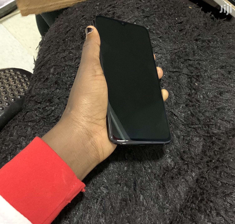 Archive: OnePlus 6T McLaren Edition 64 GB Black