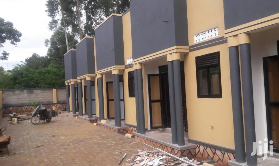Archive: Brand New Hot 5 Rental Units In Najjera Kira For Sale