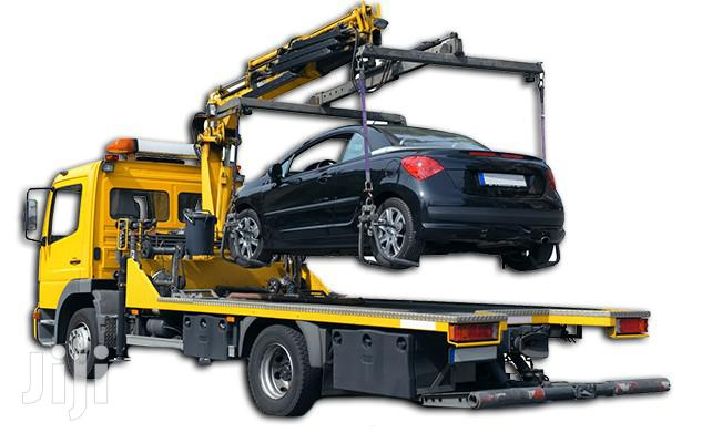 Breakdown Services 24/7 | Automotive Services for sale in Kampala, Central Region, Uganda