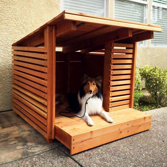 Dog Kennels/Dog Houses