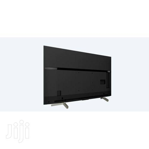 Sony 55 Inches Bravia, Android 4K Ultra HD LED Smart TV | TV & DVD Equipment for sale in Kampala, Central Region, Uganda
