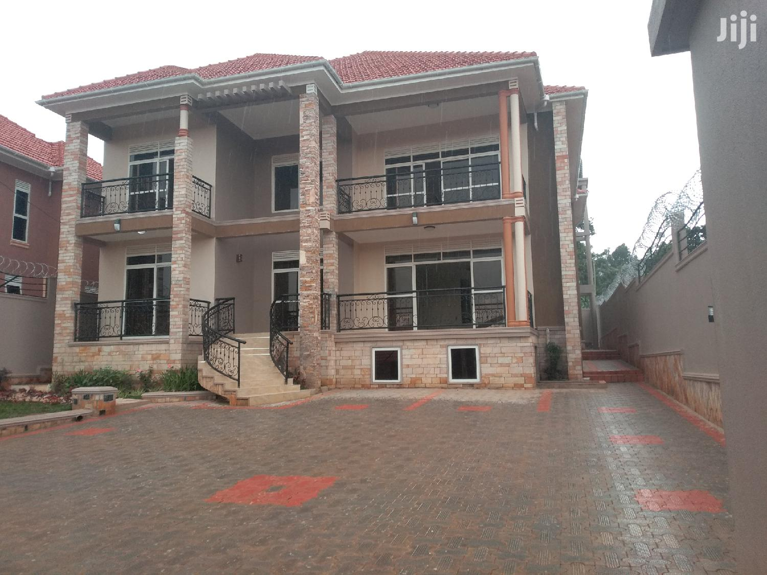 Six Bedroom Mansion In Naalya For Sale | Houses & Apartments For Sale for sale in Kampala, Central Region, Uganda
